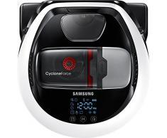 Samsung vr1gm70Â 30ww/CE powerbot Aspirateur Robot, 0,3Â l, 80Â W, Airborne