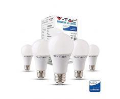 V-TAC Lampe LED de Sol Demi sphère Light Ø50 cm Multicolore RGB Batterie Rechargeable Ip54 avec télécommande