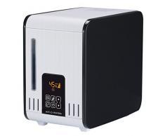 Boneco S450 Humidificateur antibactérien à vapeur, 550g/h, 160-480W, 60m²