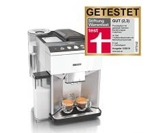 Siemens EQ.500 Machine à café integral Blanc.