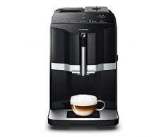 Siemens ti301509de Machine à café EQ. 3 S100, 1300 W, noir