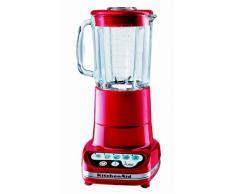 Kitchenaid 5KSB52EER Blender Ultra power 5 V Rouge