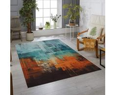 Mon Desire Tapis de Protection, Multicolore, 80X200