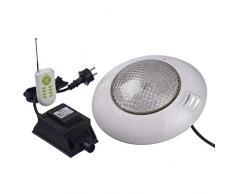 Ubbink Spot LED 35 W + Commande dappoint Noir L