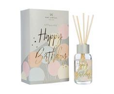 WAX LYRICAL Diffuseur de Parfum Happy Birthday 40 ML