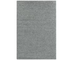 DolceMora Sehrazat Basic 170 Tapis Moderne 1.10 x 0.60 x 11.00 cm gris