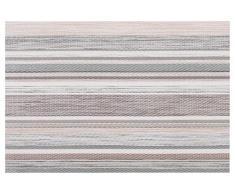 Ladelle Linge de Table Kari 30x45cm, Vinyle, Multicolore, 30x45x1 cm