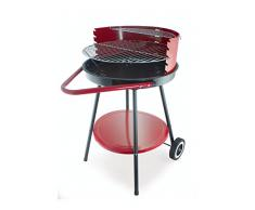 Galileo Casa Barbecue Rouge