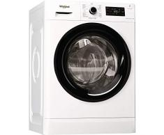 Lave linge Whilpool FWG81484WBSP