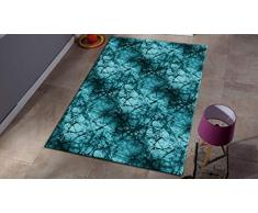 Mon Desire Tapis de Protection, Multicolore, 80X140