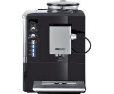 Siemens TE506519DE EQ.5 blackSteel Machine à expresso automatique avec réservoir de lait externe Noir 1,7 l 15 bar 1600 W
