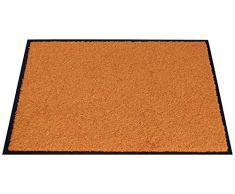Miltex Eazycare paillasson, Orange, 40 x 60 cm
