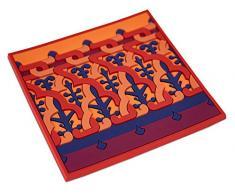 Images dorient TSE-182171 Vagabonde Crochet Velours Dessous de Plat