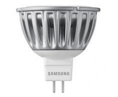 Spot Led Samsung Mr16 230v 5w Blanc Chaud 40°