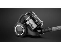 Faure FVS-751B1 Aspirateur, 700 W, 1.5 liters