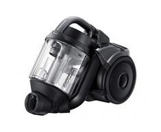 Samsung VC04K51G0HG 410 W Aspirateur cylindrique, sec, sans sac, 2 L, cyclonique 410 W