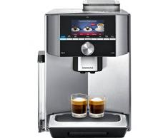 Siemens ti905201rw exprimé Machine 2.3L Stainless Steel Coffee Maker – Coffee Makers (vasques, fully-auto, exprimé Machine, Coffee Beans, Stainless Steel, 50/60 Hz)