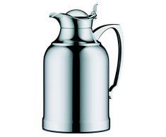 Alfi 0692000150 Opal Carafe à Café et à Thé Argent 1500 ml