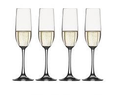 Spiegelau & Nachtmann Vino Grande, Verres à vin et Carafe à décanter Series,