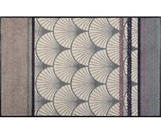 Wash + Dry Design Tapis en Nylon Multicolore 75/120