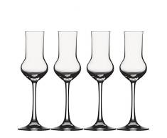 Spiegelau & Nachtmann Vino Grande, verre à liqueur 4 pièces, Vivendi, 4510273