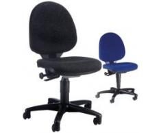 Topstar Chaise de bureau pivotante Top Pro 1/t100g22Â 12,5Â kg