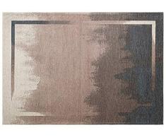 Mon Desire Tapis de Protection, Multicolore, 135X190