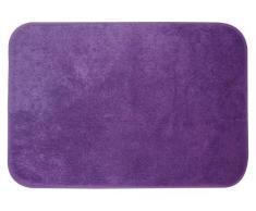GELCO Design 705974 Tapis de Bain Sweet Violet 50 x 75 cm
