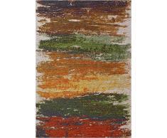 Mon Desire Tapis de Protection, Multicolore, 80 x 150