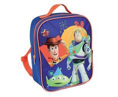 FUN HOUSE 005652 005632 Disney Toy Story Sac de randonnée Isotherme pour Enfant