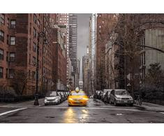 GB Eye LTD, Assaf Frank, New York Taxi, Maxi Poster