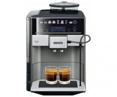 Siemens te655203rw libre installation automatique machine à expresso 1.7L 2tazze Noir, Gris, Argent