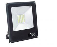 hepoluz SMD Projecteur LED, 50Â W, noir