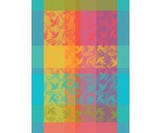 Garnier Thiebaut Torchon, Coton, Antilles, 56x77 cm