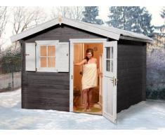 weka Sauna d'extérieur Mikkeli