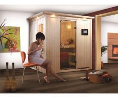 Sauna système 68 mm bodin