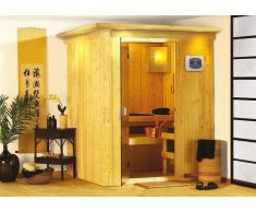 Sauna système 68 mm Norin