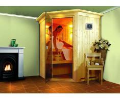 Sauna système 68 mm larin