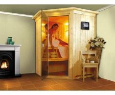 Sauna système 68 mm Nanja plug and play