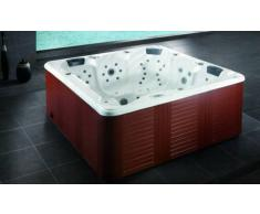 items-france ANAFI - Spa 228x228 pour 5 personnes balboa