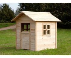Direct abris Maisonnette en bois Noa