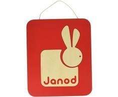Janod Panneau Logo, J00013
