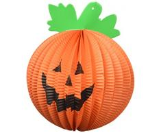 SUSY CARD 11417359 – Mini Lampion Figurines Sauna Motif Halloween