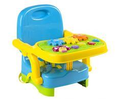 Unbekannt Color Baby Chaise Enfant Musical bébé