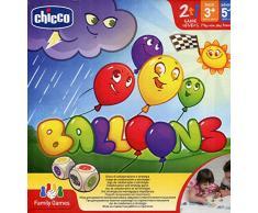 Chicco - volent Les globitos, jeux de table enfant - Version Espagnole