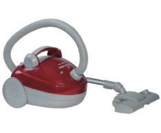 Klein - 6888 - Jeu dimitation - Aspirateur électronique Electrolux rouge