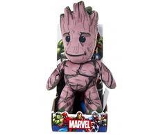 Marvel Les Gardiens de la Galaxie Groot Peluche 25,4 cm