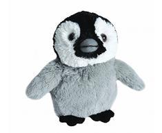 Wild Republic - 16258 - Peluche - Hugems - Bébé Pingouin - 18 cm
