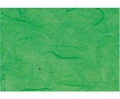 Knorr Prandell 1602643 rideau faserseide rouleaux de 50 x 70 cm-couleur : vert