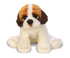 Suki Gifts Yomiko St. Bernard Dog Peluche, 12106